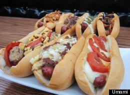 Sonorans, Coneys, and 13 Other Amazing Regional Hot Dog Styles You Need to Eat