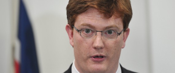 danny alexander business