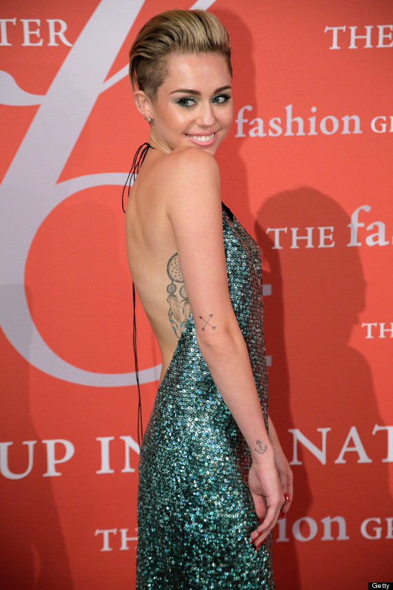 miley cyrus covers up
