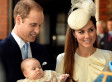 Duchess Of Cambridge's Prince George Christening Outfit Hasn't Been Seen Before (PHOTOS)