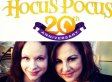 There Was A 'Hocus Pocus' 20th Anniversary Reunion Last Weekend