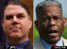 Allen West Condemns Grayson's 'Demeaning' Tea Party KKK Mailing