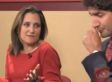 Chrystia Freeland: Dad's Job Key To Success Today (IRONIC VIDEO)