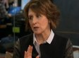 Delia Ephron: 'You Have To Divorce Someone If They're Crushing Your Dreams' (VIDEO)