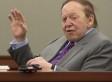Sheldon Adelson Says Obama Should Nuke Iran