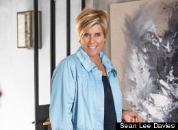 Suze Orman Reveals The Real Cause Of Our Money Problems
