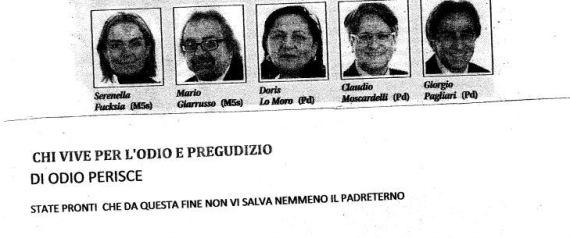 Decadenza Silvio Berlusconi