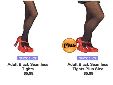 black seamless