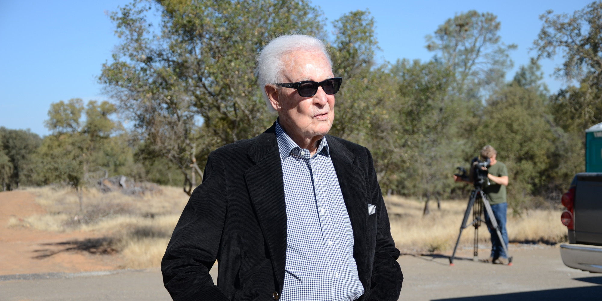 Bob Barker Pays $1 Million To Bring Elephants To ...