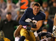 Notre Dame's Cam McDaniel Is One Ridiculously Photogenic Running Back (PHOTO)