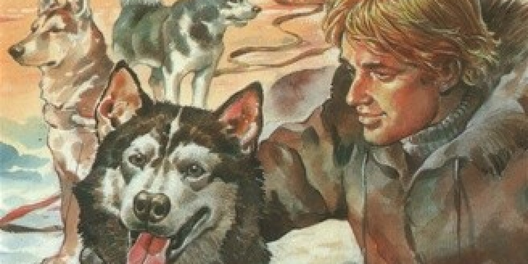 jack london setting Everything you need to know about the setting of jack london's white fang,  written by experts with you in mind.