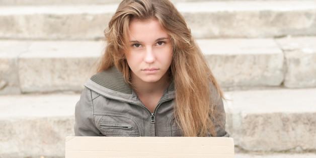 Homeless Teen Stories 38