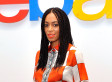 Solange Teams Up With eBay And Dishes On Her Stunning Style, Adorable Son & More (PHOTOS)