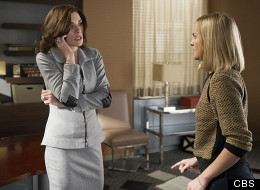 Best 'Good Wife' Ever
