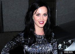 Katy Perry's Pill Popping Confession