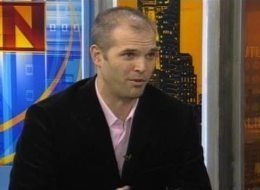 Matt Taibbi Wall Street Bailout Hustle
