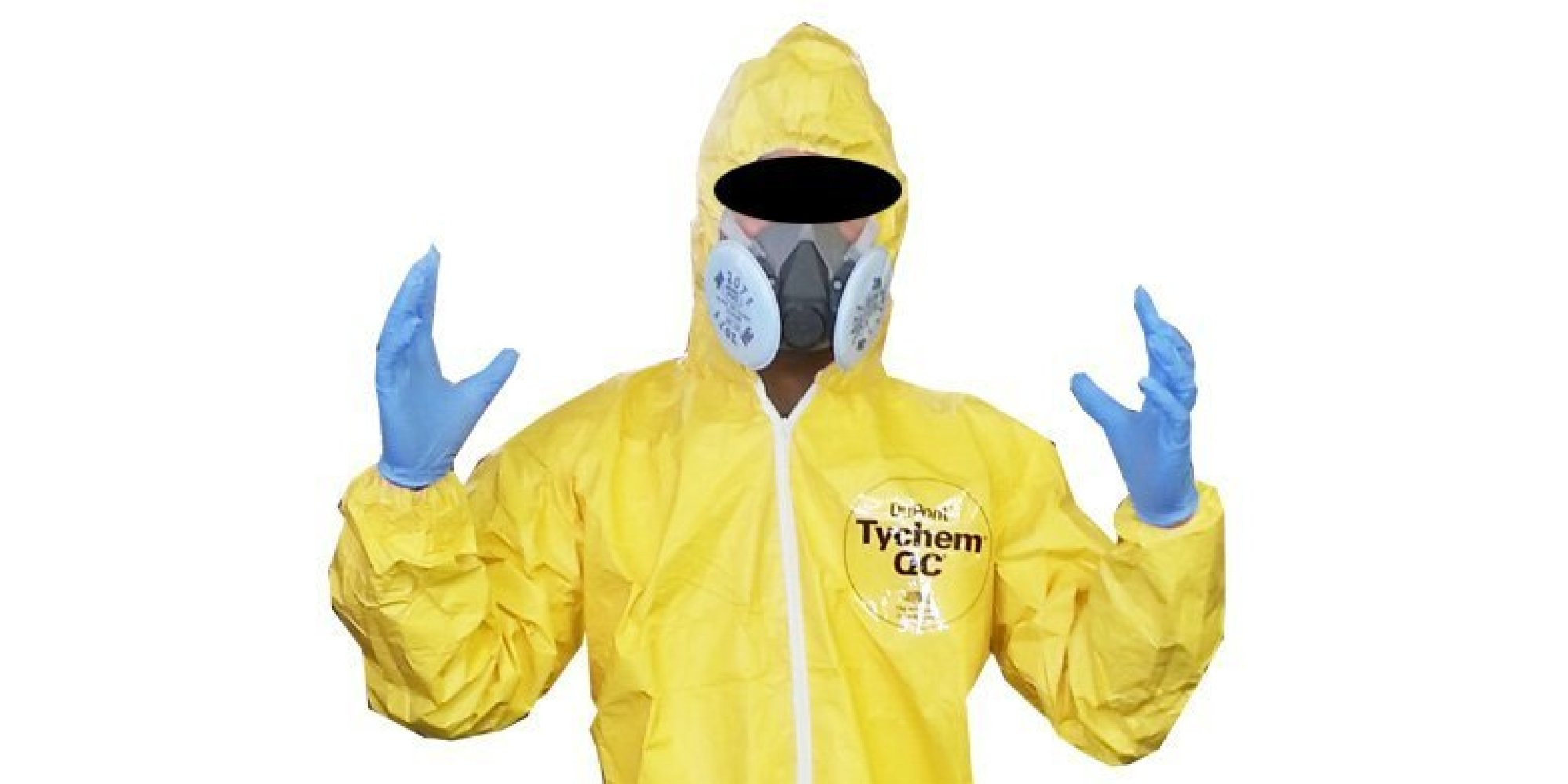 Breaking Bad' Halloween Costume Is This Year's Must-Have (PICTURE ...