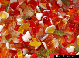 9 Amazing Haribo Gummies You Can't Get in America