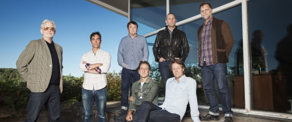 Blue Rodeo 'In Our Nature'