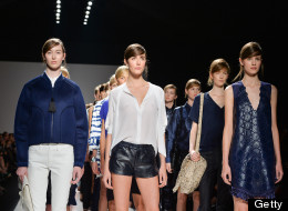 Joe Fresh Shows Asian-Influences