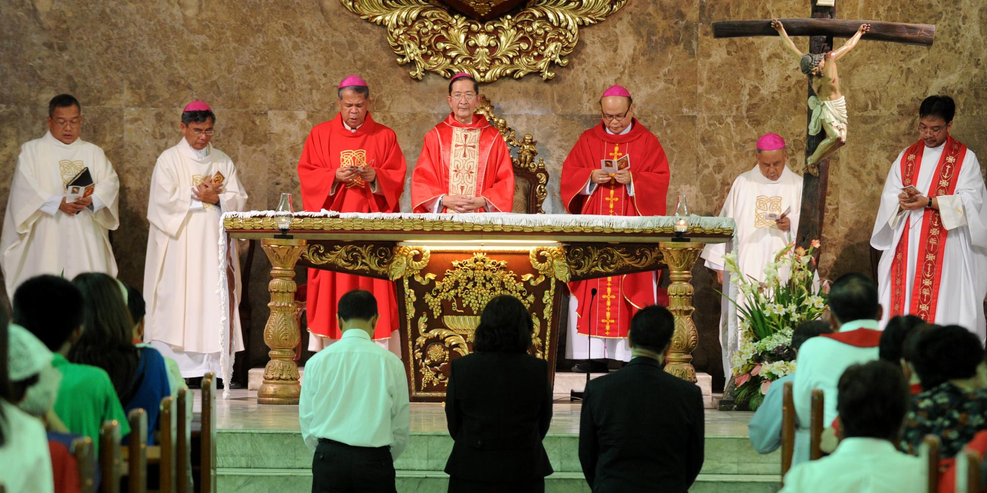 Roman catholic views on divorce
