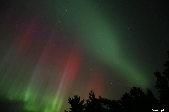How To See The Aurora Borealis Northern Lights From