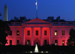white house breast cancer awareness