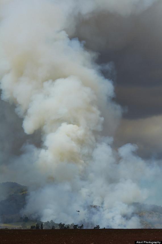 waialua fire
