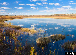 Why Canada Matters On World Wetlands Day