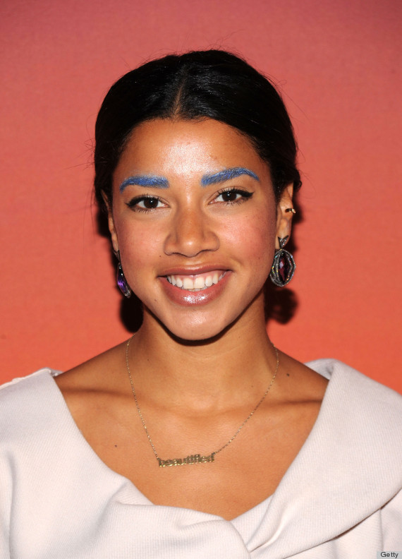 These Celebs Gave Us Lessons On How NOT To Wear Eye Makeup ...