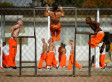 For-Profit Prisons Are Big Winners Of California's Overcrowding Crisis