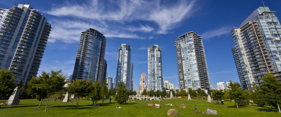 The Factors That Make People Buy The Condos In Canada