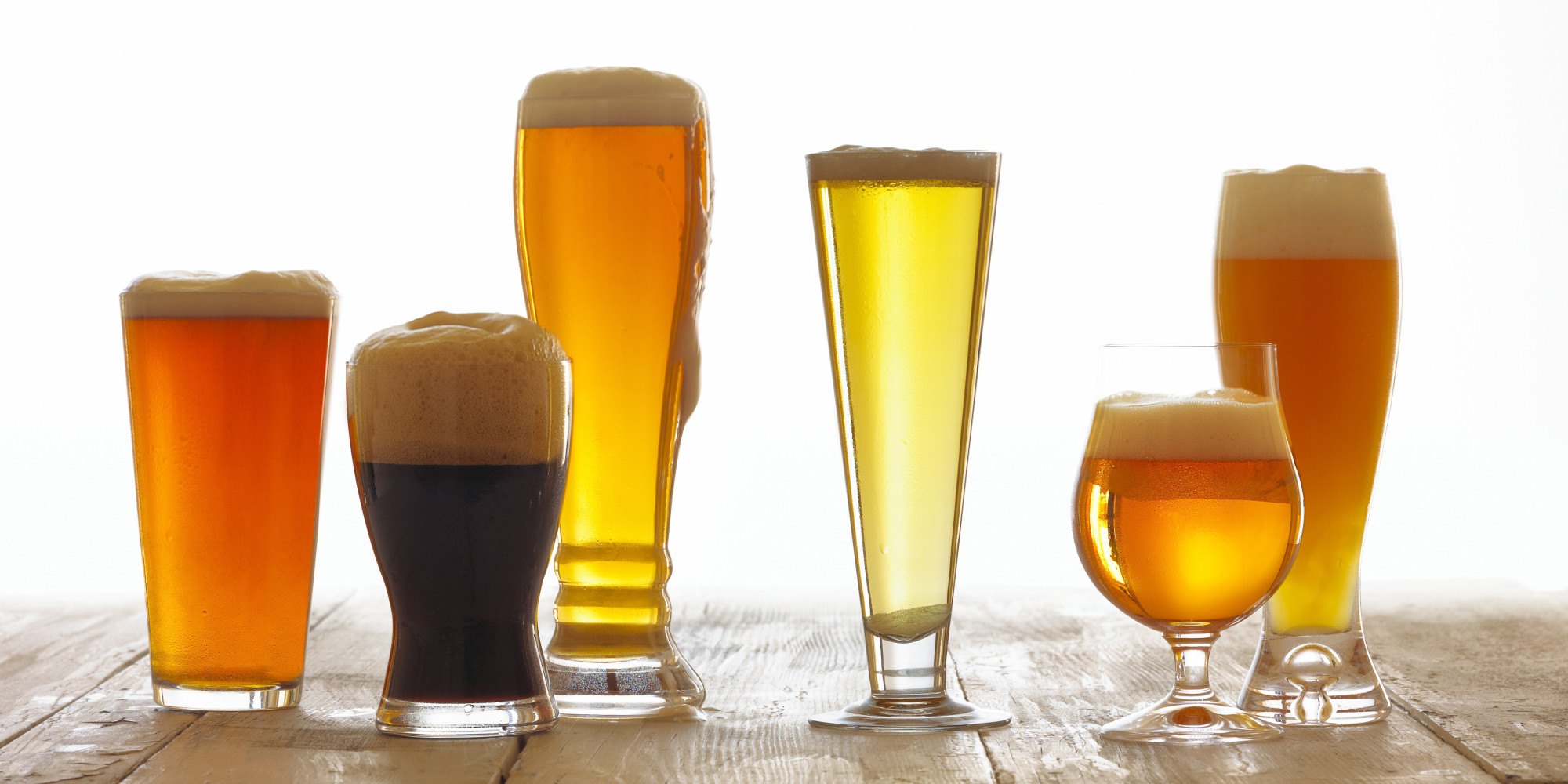 29 Things You Should Know About Beer For National