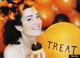Why Trick Or Treating Is Better As An Adult