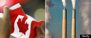 CLIMATE CANADA