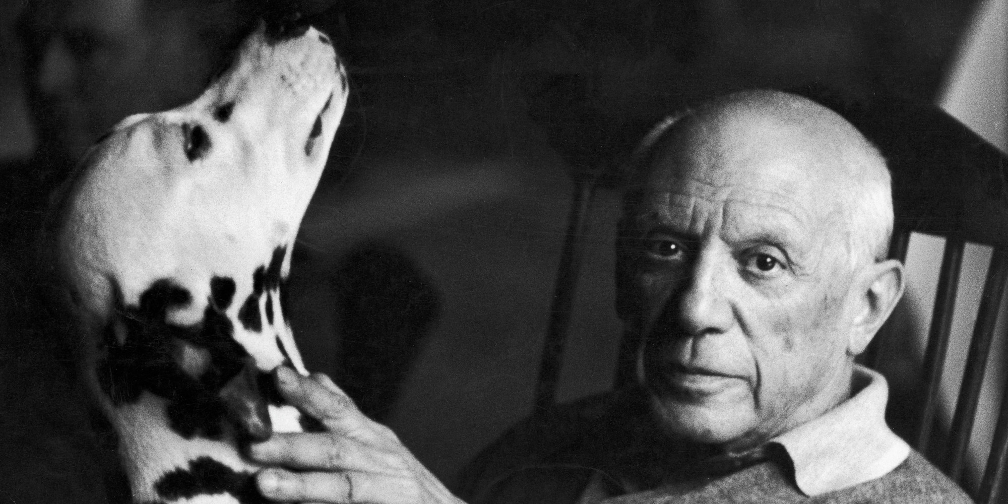 Happy Birthday, Pablo Picasso! | HuffPost