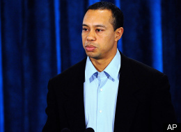 Tiger Woods Speech Statement Press Conference