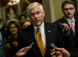 Here's Everything We Know About Pete Sessions' Clash With Obama -- If It Even Happened