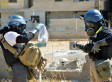 Syria Chemical Weapons: Norway Rejects U.S. Request To Destroy Stockpiles