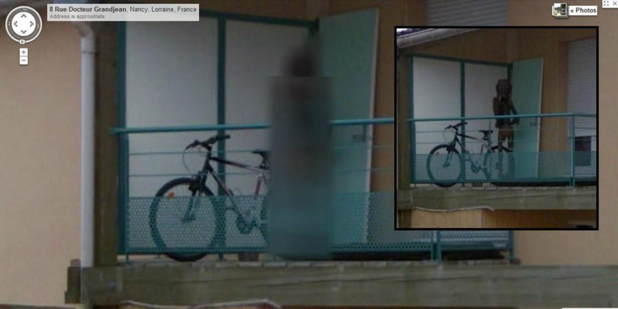 Google Street View Le 20 Immagini Piu Terrificanti