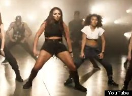 WATCH: Little Mix Like A Guy Who 'Moves'