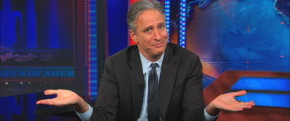 JON STEWART APOLOGIZES FOR US