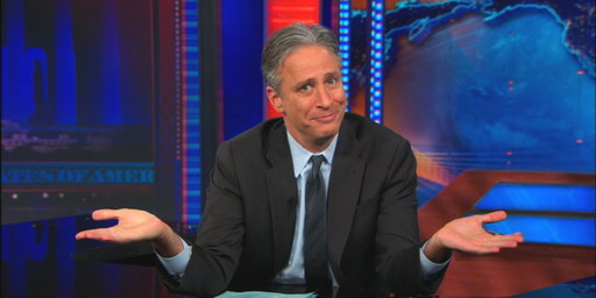 jon stewart fuck you