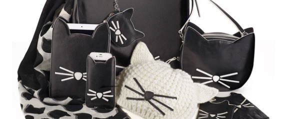 lagerfeld collection choupette