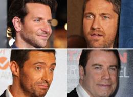 When Famous Men Fake Tan
