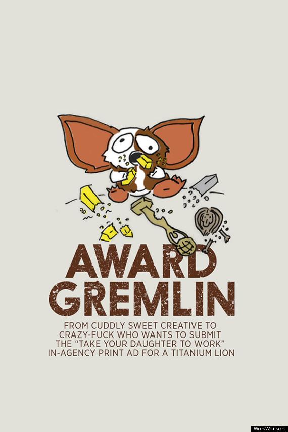 award g
