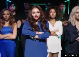 Little Mix Show Major Attitude In New Vid (WATCH)