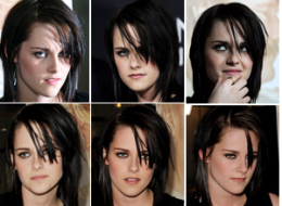 Kristen Stewart's Many Sexy Faces: Which One's The Hottest? (PHOTOS)