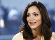 Katharine McPhee 'Embarrassed' By Cheating Photos With Married 'Smash' Director