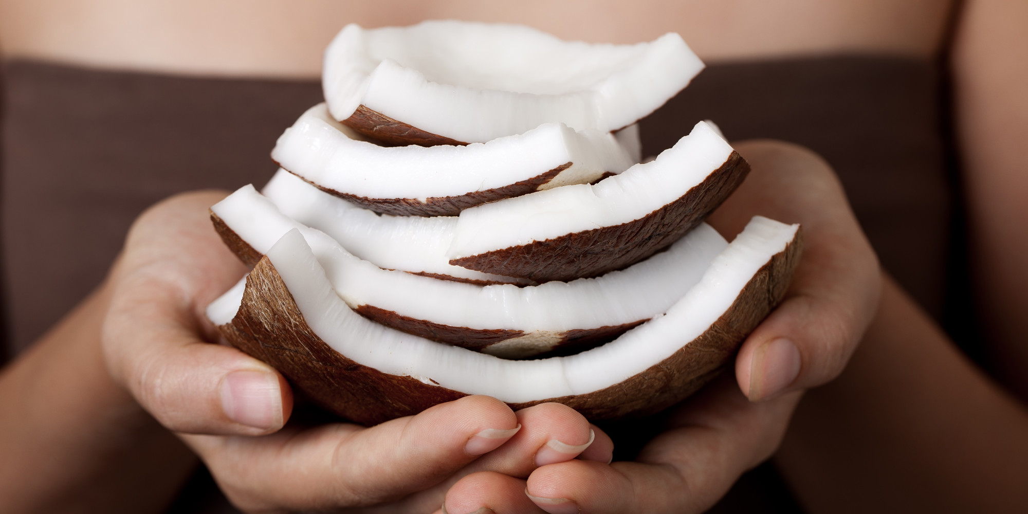 Health Benefits of Coconut Oil for Skin